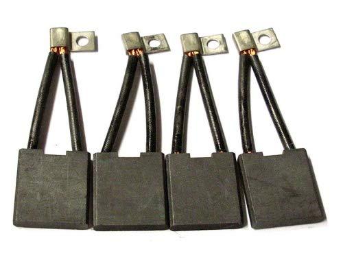 Kohlebürsten Lichtmaschine Bosch, Lima-kohlen 6x28x30,5