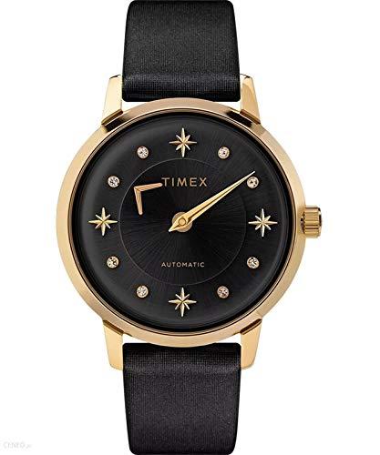 Reloj Timex TW2T86100 Automático Acero 316 L Mujer