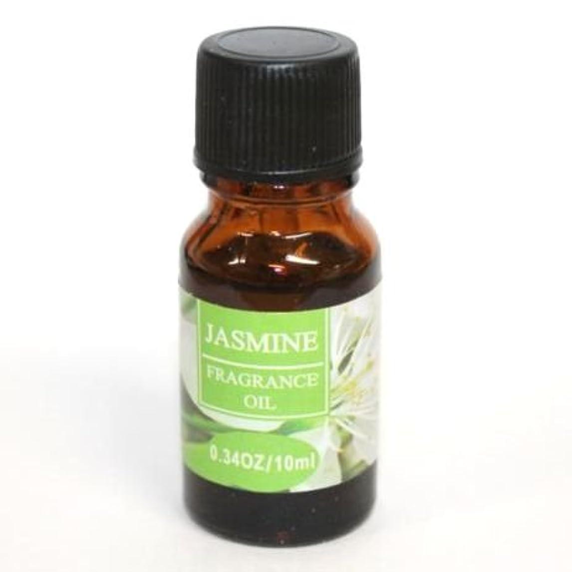 訴えるペパーミント襟RELAXING アロマオイル フレグランスオイル JASMINE ジャスミンの香り RQ-06