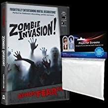 Best atmosfearfx zombie invasion dvd Reviews