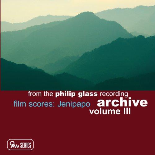 Archiv Vol.3: Filmmusik zu Jenipapo
