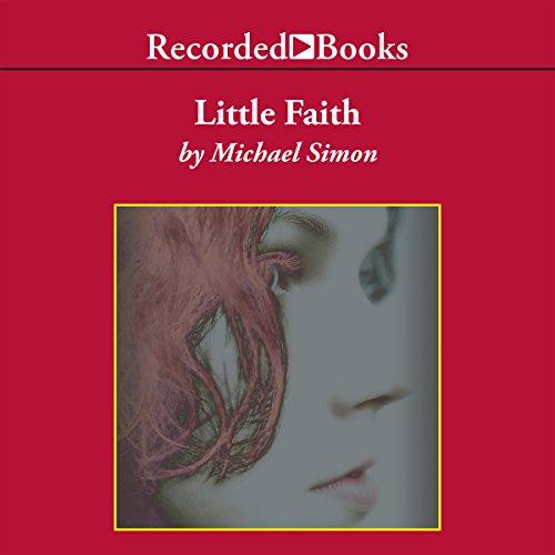 Little Faith audiobook cover art