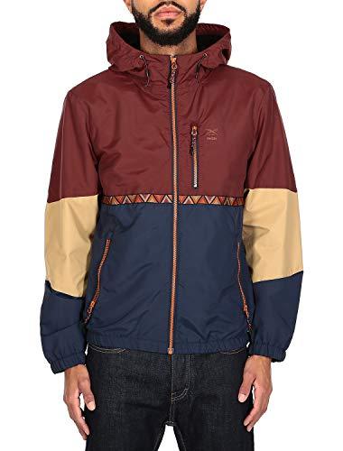 IRIEDAILY Nomadic Hood Jacket