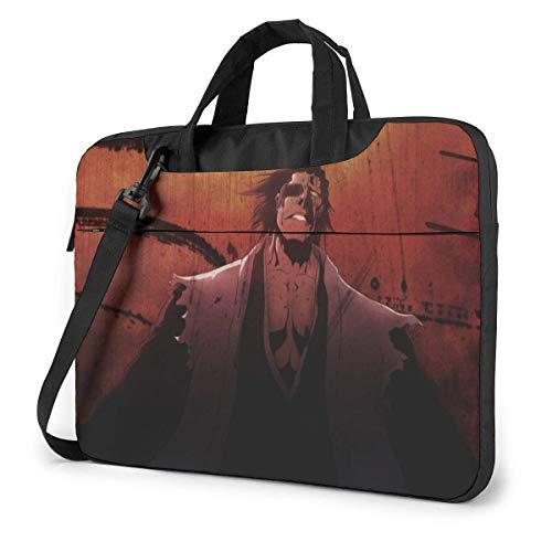 Laptop Sleeve Bag Anime Bleach Laptop Sleeve Case Cover, Tablet Briease, Notebook Sleeve Case