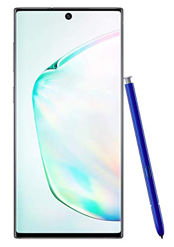 SAMSUNG Unlocked Galaxy Note 10, 256GB Aura Glow - Smartphone