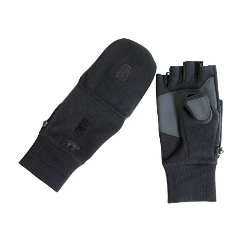 Tasmanian Tiger Handschuhe Sniper Glove Pro Black M