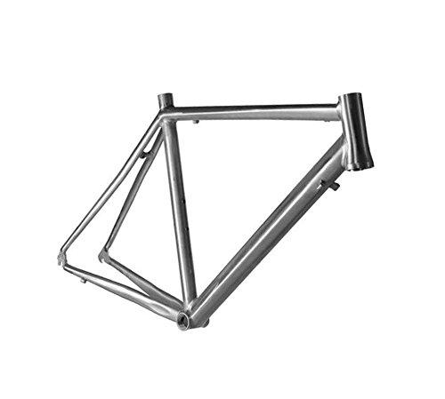 ridewill Bike marco Corsa Strada aluminio cónico BSA Talla 51(Corsa)/frame Road Race Alloy Tapered BSA Size 51(Race)