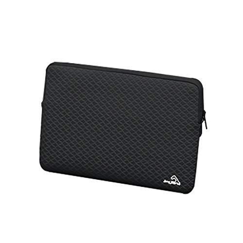 QSJY File Cabinets Compatibel met Laptop Briefcases Samsung Asus Apple voor 11/13.3/14/15 inches 6 Kleuren Optionals