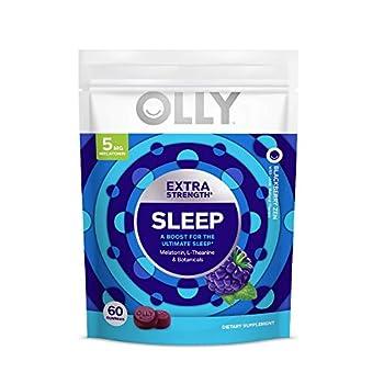 Best sleep gummies for adults Reviews