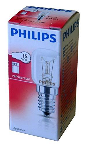 1 x Glühbirne/Kühlschrank-Lampe Schraubfassung