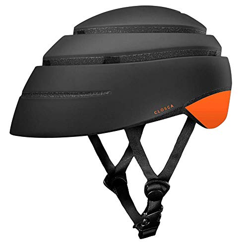 Casco de Bicicleta y Patinete para Adulto, Plegable. Casco d