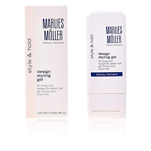 MARLIES MÖLLER Style & Hold Design Styling Haargel, 100 ml
