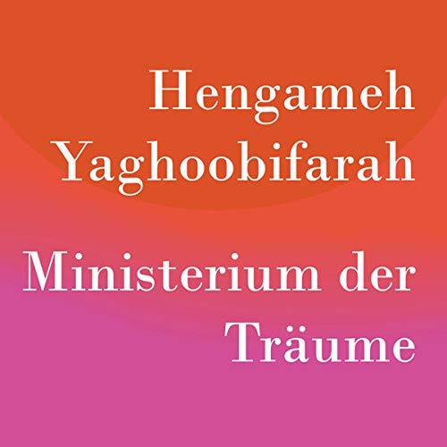 Ministerium der Träume Titelbild