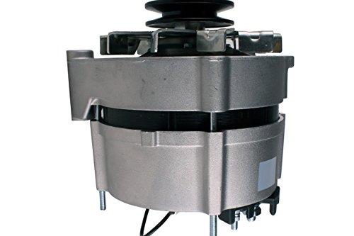 HELLA 8EL 012 428-871 Generator - 90A