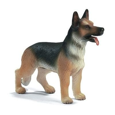 Schleich German Shepherd, Standing