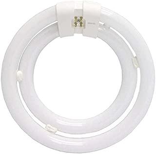 round fluorescent light bulb