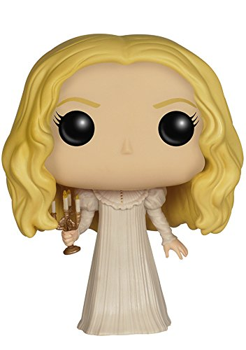 Funko - POP Movies - Crimson Peak - Edith Cushing
