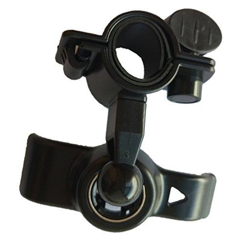 Manubrio Moto Bicicletta GPS Supporto Per Garmin Nuvi 40 50 200 2013 24x5 25x5 1370T e 1390T