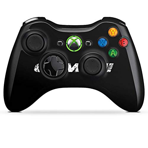 DeinDesign Skin kompatibel mit Microsoft Xbox 360 Controller Folie Sticker OOMPH! Band Logo