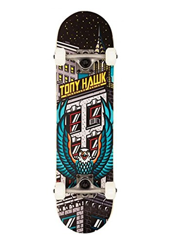Tony Hawk SS180 Series Complete Skateboard (Downtown Mini)