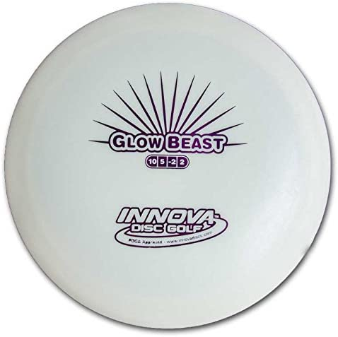 Innova Disc Golf Glow DX Free shipping New Beast vary New color may Colors