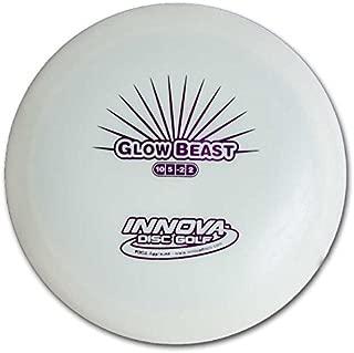 Innova Disc Golf Glow DX Beast Golf Disc (Colors may vary)