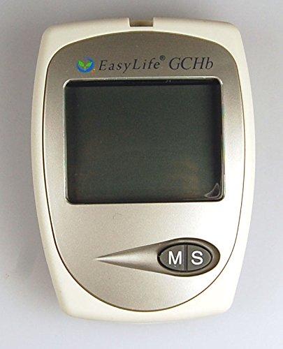 Cholesterol Blood Meter System + 10 Cholesterol test strips (12 total)
