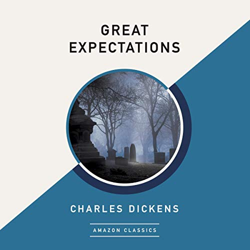 Couverture de Great Expectations (AmazonClassics Edition)