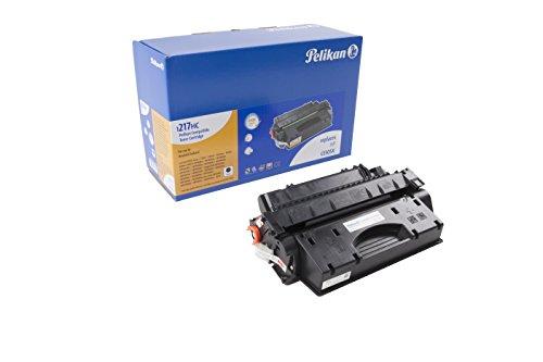 Pelikan - Tóner equivalente a HP CE505X (compatible con impresoras HP P 2050/2055 - HC) 🔥