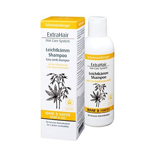 Schoenenberger Naturkosmetik - Leichtkämm Shampoo, 200 ml