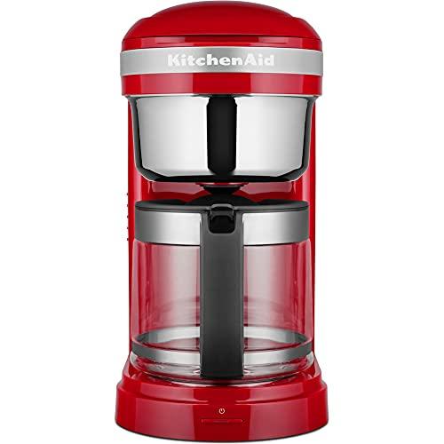 KitchenAid Drip-Kaffeemaschine mit...
