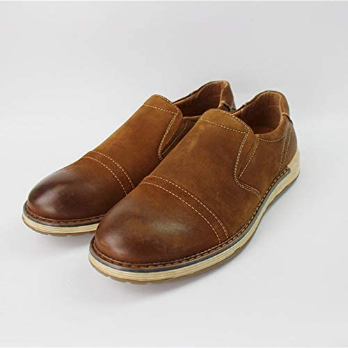LOVDRAM Hommes's Leather chaussures New Hommes's Faible Cut Leather chaussures chaussures chaussures Set chaussures Three Couleur Optional Four Décontracté Fashion Hommes's Leather chaussures e85