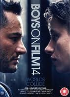 Boys On Films 14 - Worlds Collide - Subtitled