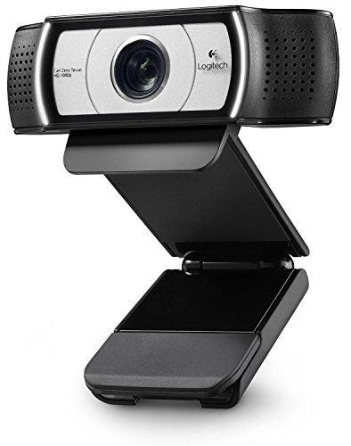 Logitech C930e Webcam Verbraucher tragbaren Elektrogeräte/Geräte