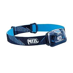Petzl Frontal TIKKINA Azul lámpara 5