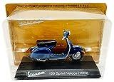 Die Cast EBOND Moto Vespa 150 Sprint Veloce - 1969 - 1:18 - 0108.