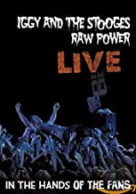 Raw Power Live: In The Hands Of The Fans [Reino Unido] [DVD]