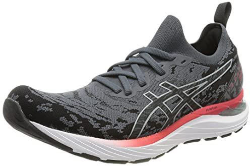 Asics Gel-Cumulus 23K, Zapatos para Correr Hombre, Black/Black, 49 EU