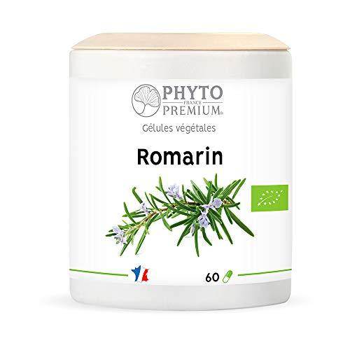 PHYTOPREMIUM Romarin Bio 220 mg