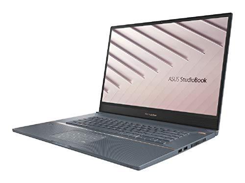 ASUS ProArt StudioBook Pro 17 W700G2T-AV002R Gris Portátil 43,2 cm (17') 1920 x 1200 Pixeles 9na generación de procesadores Intel® Core i7 16 GB DDR4-SDRAM 1000 GB SSD Windows 10 Pro