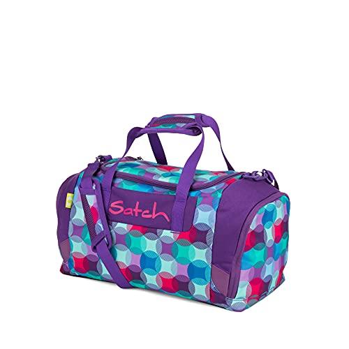 Satch Sporttasche - 25l, Schuhfach, gepolsterte Schultergurte