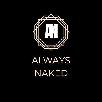Always Naked EP