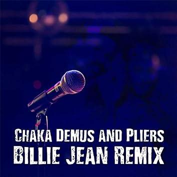Billie Jean Remix