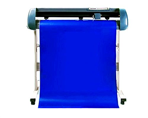 Brand New 870mm 86,4cm LCD Sign sticker vinyl cutter plotter + Art taglio SK870T