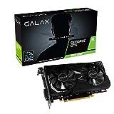 Placa de Vídeo NVIDIA GeForce GTX 1650 Super EX 4GB GDDR6 PCI-E 3 65SQL8DS61EX Galax