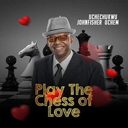 Uchechukwu Johnfisher Uchem