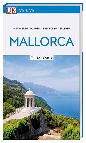 Vis-à-Vis Reiseführer Mallorca: mit Extra-Karte zum Herausnehmen