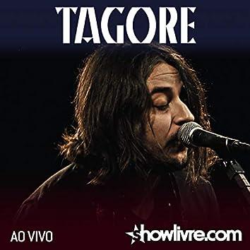 Tagore no Estúdio Showlivre (Ao Vivo)