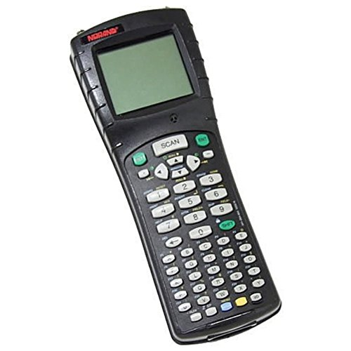 Lowest Prices! Norand 6400 Hand-Held Data Collection Computer