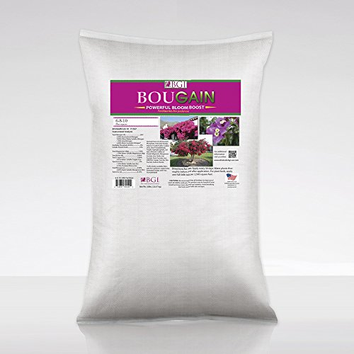 BOUGAIN 50lb Bag, Bougainvillea Fertilizer